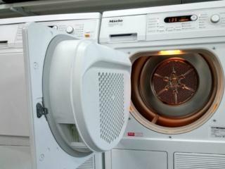 Сушильная машина – особенности выбора, функционал и режимы работы