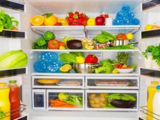 PerfectFresh – зона сохранения свежести в холодильниках Miele