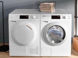 Система защиты от протечек Waterproof-System в стиральных машинах Miele