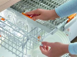 Что такое система AutoDos в посудомоечных машинах Miele (Миле)