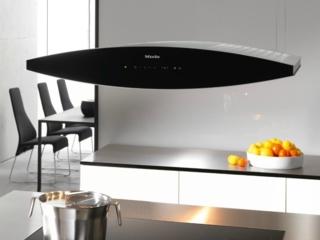 Модуль удаленного управления DARC6 в кухонных вытяжках Miele