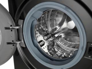 Корпус из нержавеющей стали в стиральных машинах Miele