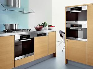 встраиваемая кухонная техника выбираем холодильник духовку