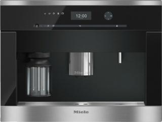Кофемашины Miele с возможностью программирования 10 профилей пользователей