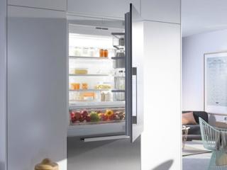 Система VarioRoom в морозильниках и холодильниках Miele | оптимизация пространства