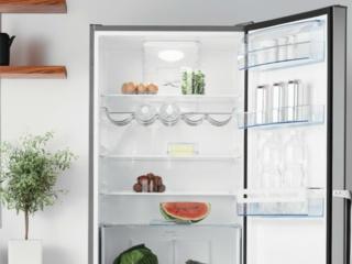 Система динамического охлаждения DynaCool в холодильниках Miele