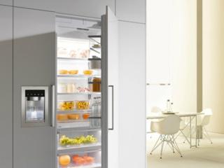 Режимы «Суперзаморозка» и «Суперохлаждение» в холодильниках Miele