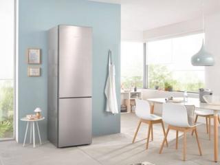 LED-подсветка морозильной камеры холодильников Miele
