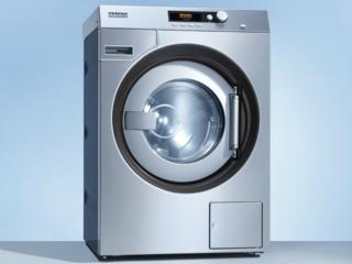 Программа Single Wash в стиральных машинах Miele