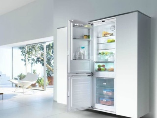 Холодильник Miele K 37682 iDF – характеристики