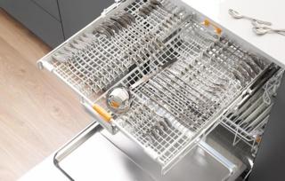 Полновстраиваемая посудомоечная машина Miele G6060 SCVi