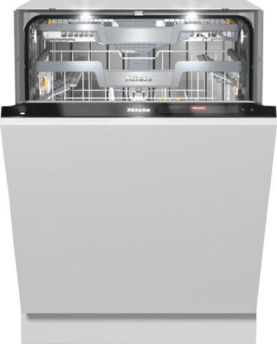 Посудомоечная машина Miele G7965 SCVi XXL