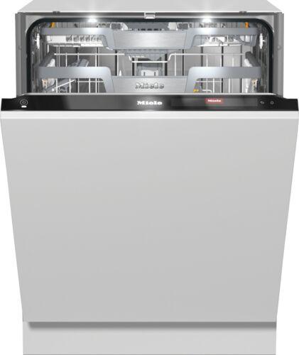 Посудомоечная машина Miele G7960 SCVi