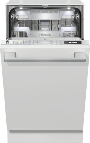Посудомоечная машина Miele G5890 SCVi