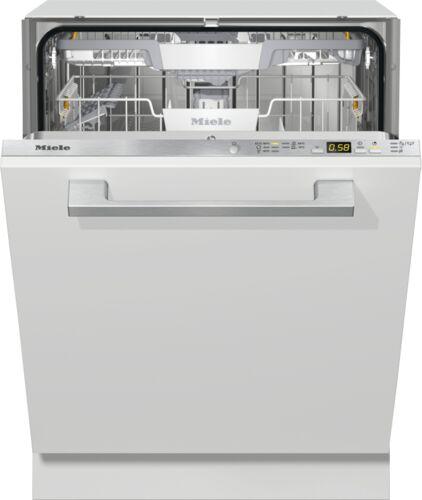 Посудомоечная машина Miele G5260 SCVi CLST
