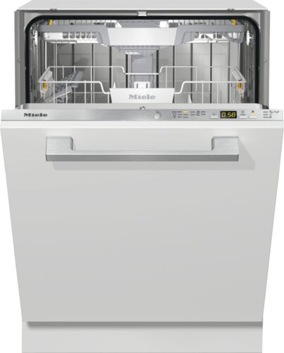 Посудомоечная машина Miele G5265 SCVi XXL CLST