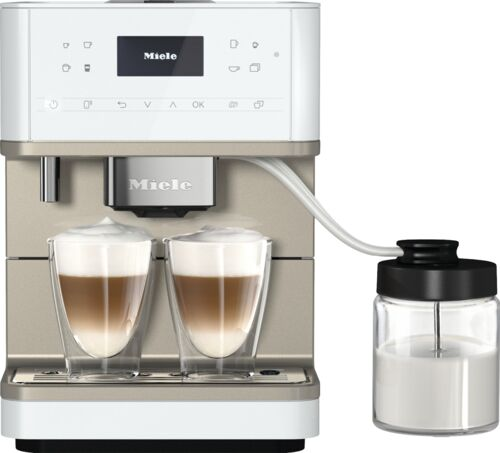Кофемашина Miele CM 6360
