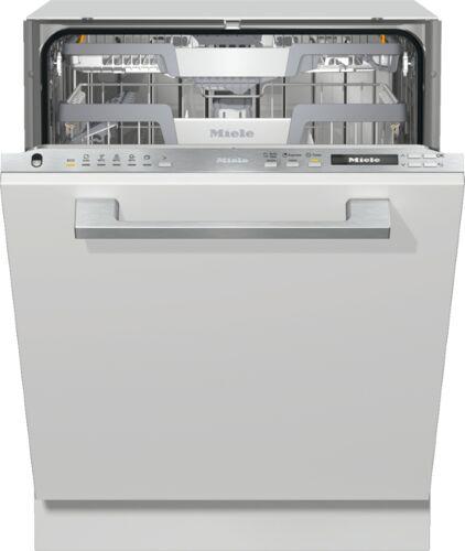 Посудомоечная машина Miele G7160 SCVi