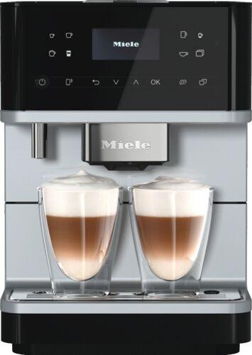 Кофемашина Miele CM 6160