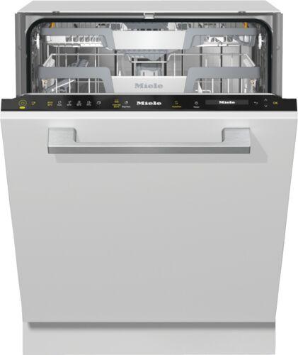 Посудомоечная машина Miele G7360 SCVi