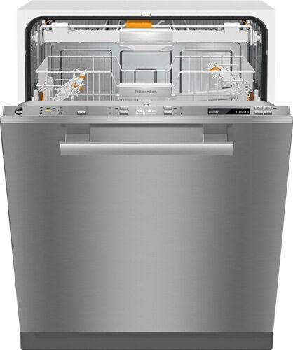 Посудомоечная машина Miele PG8133 SCVi XXL