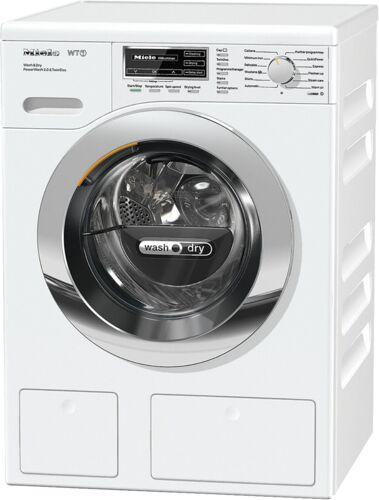 Стиральная машина Miele WTH 120 WPM