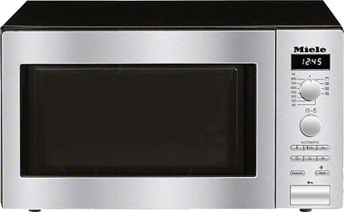 Микроволновая печь Miele M 6012 EDST/CS